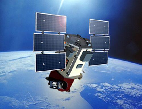 درباره ماهواره QuickBird